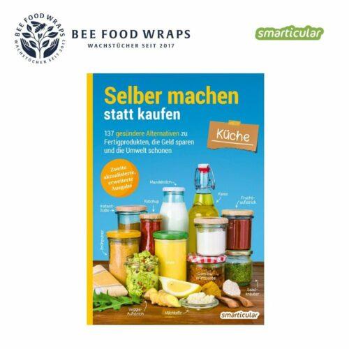 Selber machen statt kaufen - Küche 01_Logo